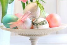 Easter / by Marisol