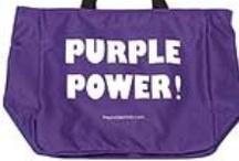 Purple my soul