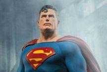 Superman / by Javier Perez