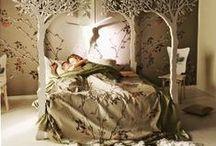 Ungewöhnliche Räume [unusual rooms]