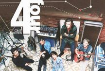 One Direction / The best boyband on the planet / by Katherine Grace