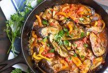 Connoisseurus Veg Recipes / Vegan recipes from my kitchen, all on Connoisseurus Veg.