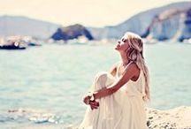 summer-lovin'. / by Krystal Darling