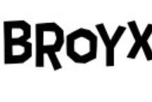 BROYX / BROYX to marka stworzona dla ludzi chcących więcej, dalej, szybciej... Sprzęt BROYX to ponadpodstawowe funkcje, jakość i styl. Jeżeli chcesz rozwijać swoją pasję i znasz swoje oczekiwania, to stworzyliśmy tą markę specjalnie dla Ciebie.