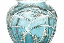 Rene Lalique glass
