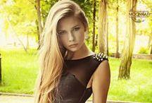 Summer breeze / Foto: MOONRAF; Project: Pracownia Krawicka G-Style