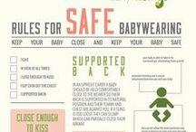 keep baby safe