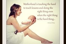 advice for mums