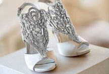 Scarpe / Bridal Shoes