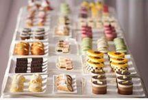 Dolci / Dessert / Matrimonio Buffet