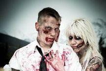 Halloween / Wedding