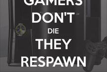Videojuegos / Uno de mis temas preferidos: los videojuegos.