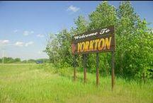 Yorkton, Saskatchewan Community
