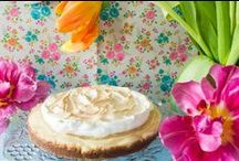 Pies and Tarts / Pastry and more pastry