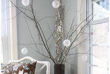 DIY dekor til jul