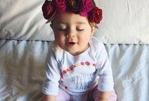 ❧ Baby ❧