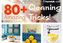 Homemade DIY household products / These are pins related to your household - cleaners, room fresheners, and lots more. Most are recipes that you can use to replace the chemical-laden, unhealthy household products we need to rid our lives of.