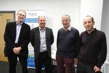 Nottingham Paget's Association Centre of Excellence Award