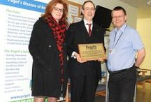 Middlesbrough Centre of Excellence Award