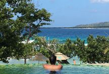 #MayuriNandeepTravelDiary / A perfect view in Seychelles