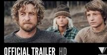 """Breath"" the Movie with Simon Baker / Breath the novel was written by Tim Winton and the made into a movie produced and starred  Simon Baker. The movie was filmed in Denmark Western Australia on the Amazing South Coast."