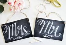 Wedding Decor & Goods / Fancy fascinators, unique party favors, sweet paper goods and other wedding ideas for the independent bride. From Scoutmob Shoppe.  / by Shoppe by Scoutmob
