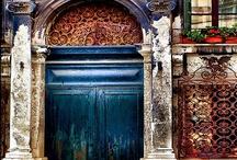 Places I love: Venice