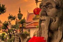Bangkok Sights, Sehenswürdigkeiten / Bangkok ist so berauschend wie  vielfältig, ein Schmelztiegel der exotischen Aromen, interessanten Sehenswürdigkeiten und visuelle Genüsse. Es ist eine Stadt mit unendlich vielen Gesichtern und verborgenen Geheimnissen. Sie brauchen mindestens drei bis fünf Tage, um sie zu erforschen. #Sights_Bangkok, #Sehenswürdigkeiten_Bangkok http://www.kombireise.eu/metropole/bangkok