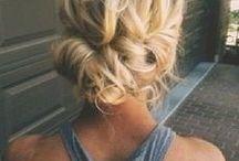 hairstyles pretty