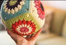 crochet: gifts