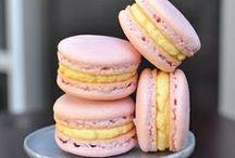 ♔ Cakes & Desserts ♔