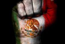 YO MEXICANA / Esto es mi México. / by Nahat Romo