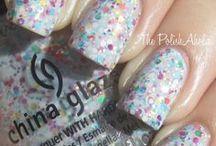 polishaholic wannabe / swatches of nail polishes i liked