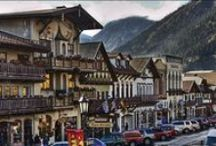 Bavarian Village Life / What is it like to live in Leavenworth WA