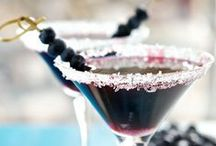 Cocktails aka nectar of gods