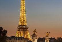 Utazás Franciaország