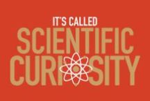 Biology / Other Sciences / I love Science!