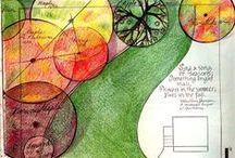 Арх План озеленения / Здесь я собираю интересные планы озеленения участка, ландшафта.