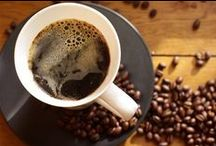 Coffee passion ♥ / The strong drink of Gods