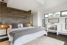 Master bedrooms / Master bedrooms
