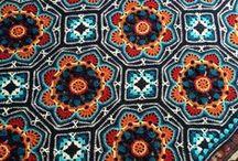 Tejidos-Crochet