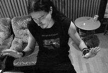 Tuomas Holopainen ♥
