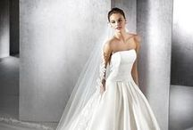 Wedding dresses (Vestidos de novia) / Wedding dresses (Vestidos de novia)