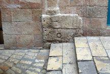 Jerusalem / Foton från Jerusalem