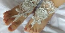 Barefoot&Gloves / Weddings