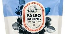 Paleo Baking Company Products / Delicious paleo and gluten free treats from Paleo Baking Company!