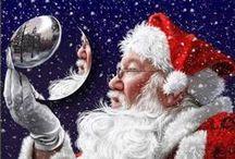 Christmas / by Vallie Hesket