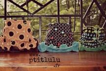 Les couches lavables & co de P'tit Lulu / Des jolies couches toutes douces, écologiques, économiques, tendance et made in France.  www.ptitlulu.fr