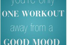 Work out :)