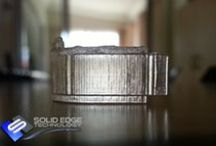 3D Prototyping by Solid Edge Technology / 3D Prototyping & Printing done by Solid Edge Technology.